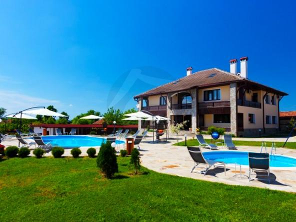 Guest_House_Velchevo_Village_Tarnovo_002