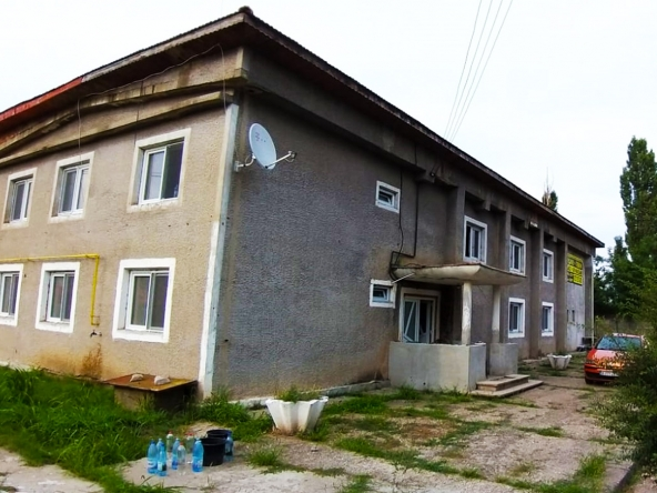Zimnicea_Romania_House_003