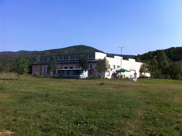 Furniture factory in the village of Mitrovtsi, Bulgaria (11)