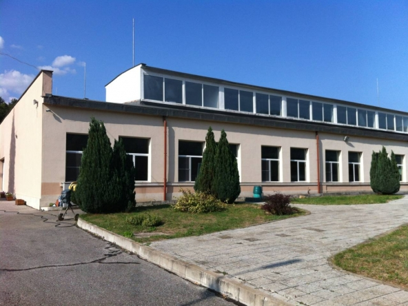 Furniture factory in the village of Mitrovtsi, Bulgaria (4)