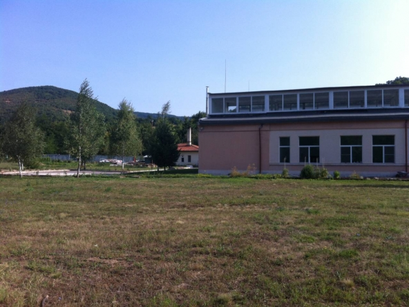 Furniture factory in the village of Mitrovtsi, Bulgaria (9)